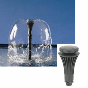 Oase Lava 36-10K Bell fountain