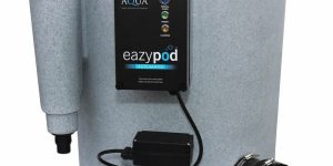The EazyPod Automatic UV