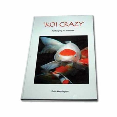 Koi Crazy Book