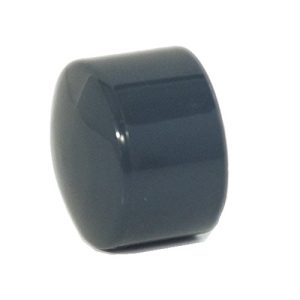 PVC Imperial Pressure Pipe End Cap
