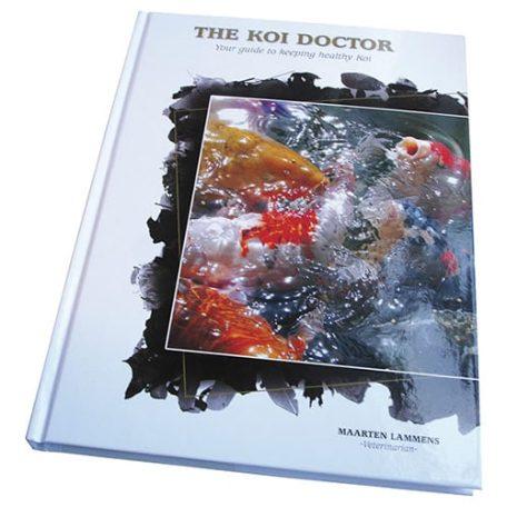 The Koi Doctor