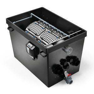 Oase ProfiClear Premium XL Drum Filter - Pump Fed EGC